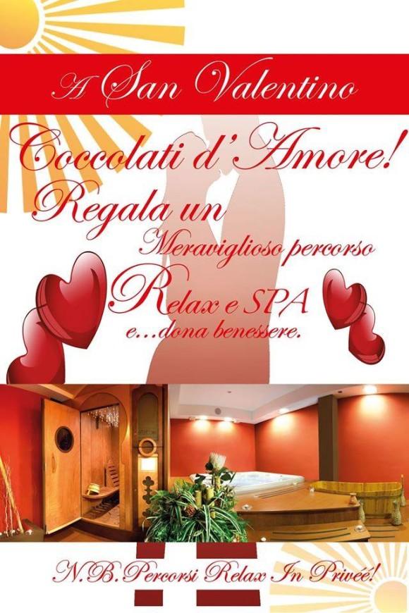 San Valentino in benessese...con caffetteria Vanvitelli